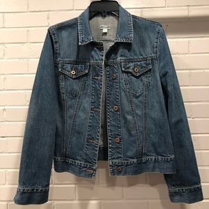 Vintage Gap Jean Jacket, Large